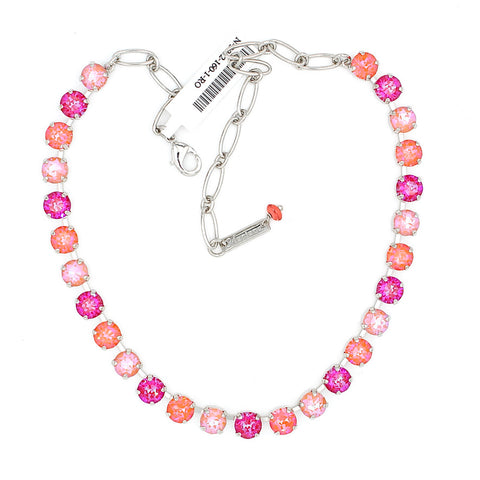 Sparkeltini Collection Must Have Crystal Necklace