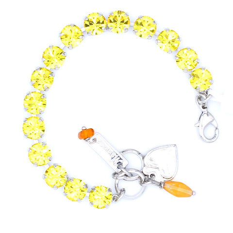 Citrine Must Have Crystal Bracelet