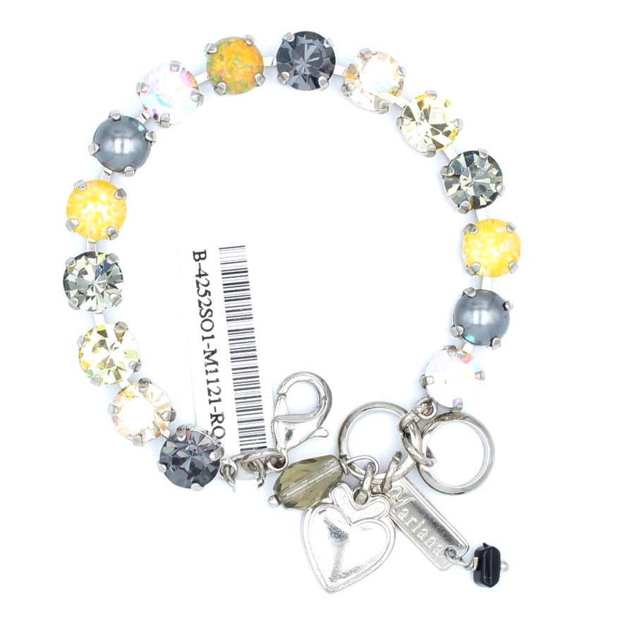 Painted Lady Collection Must Have Crystal Bracelet