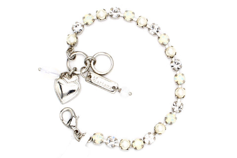 Bermuda Collection Petite Crystal Bracelet