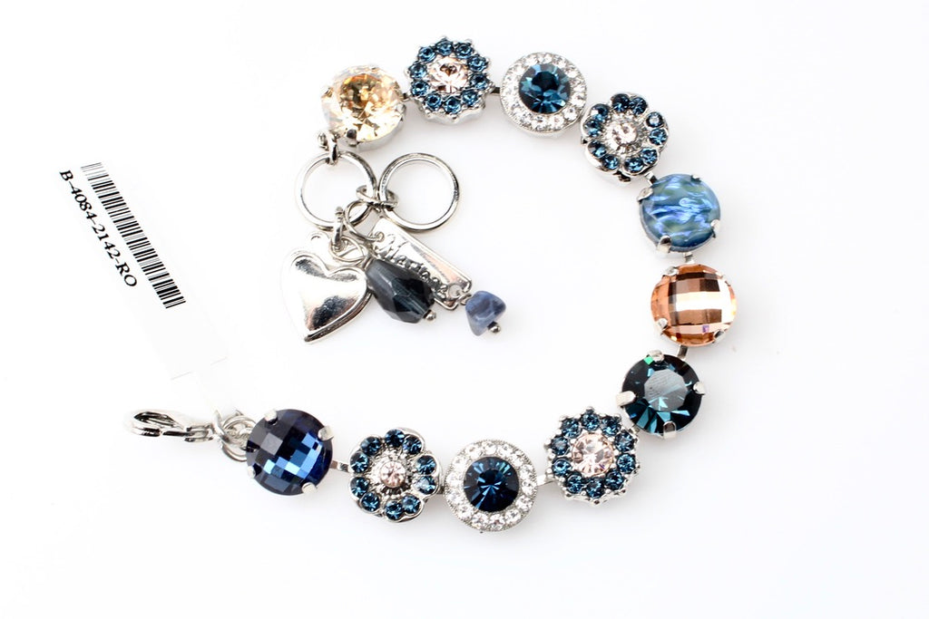 Ocean Collection Classic Crystal Bracelet