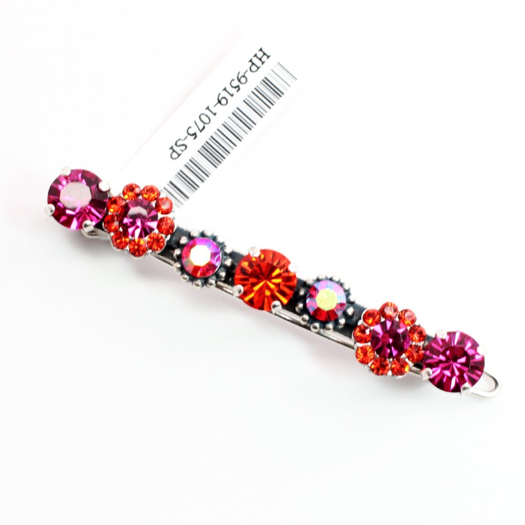 Lady Marmalade Collection Crystal Barrette