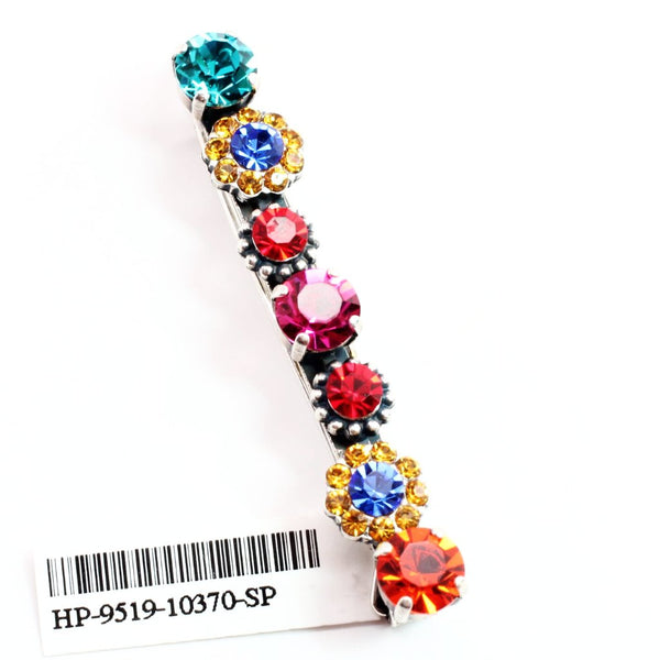 Fantasy Collection Crystal Barrette