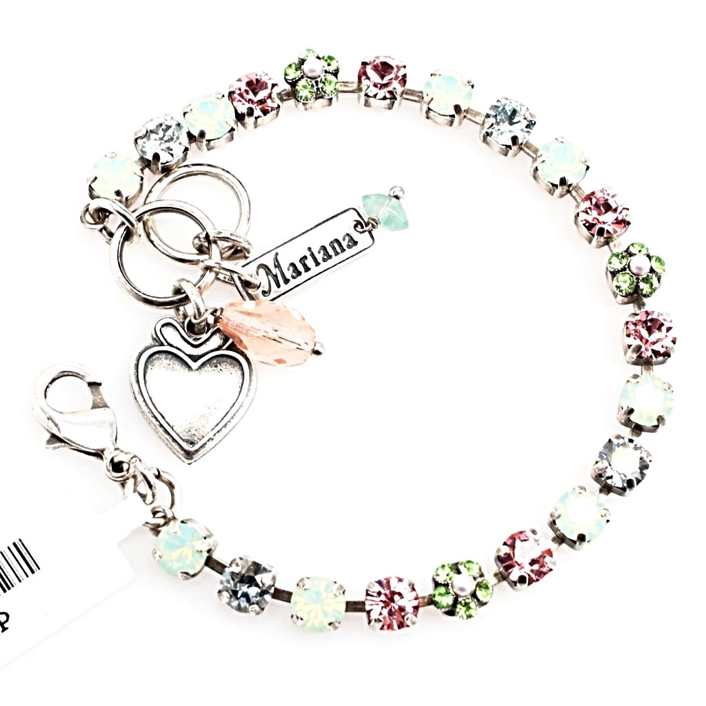 Eternity Collection Petite Crystal Bracelet