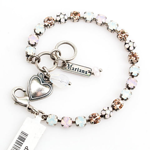 Afternoon Delight Collection Petite Crystal Bracelet