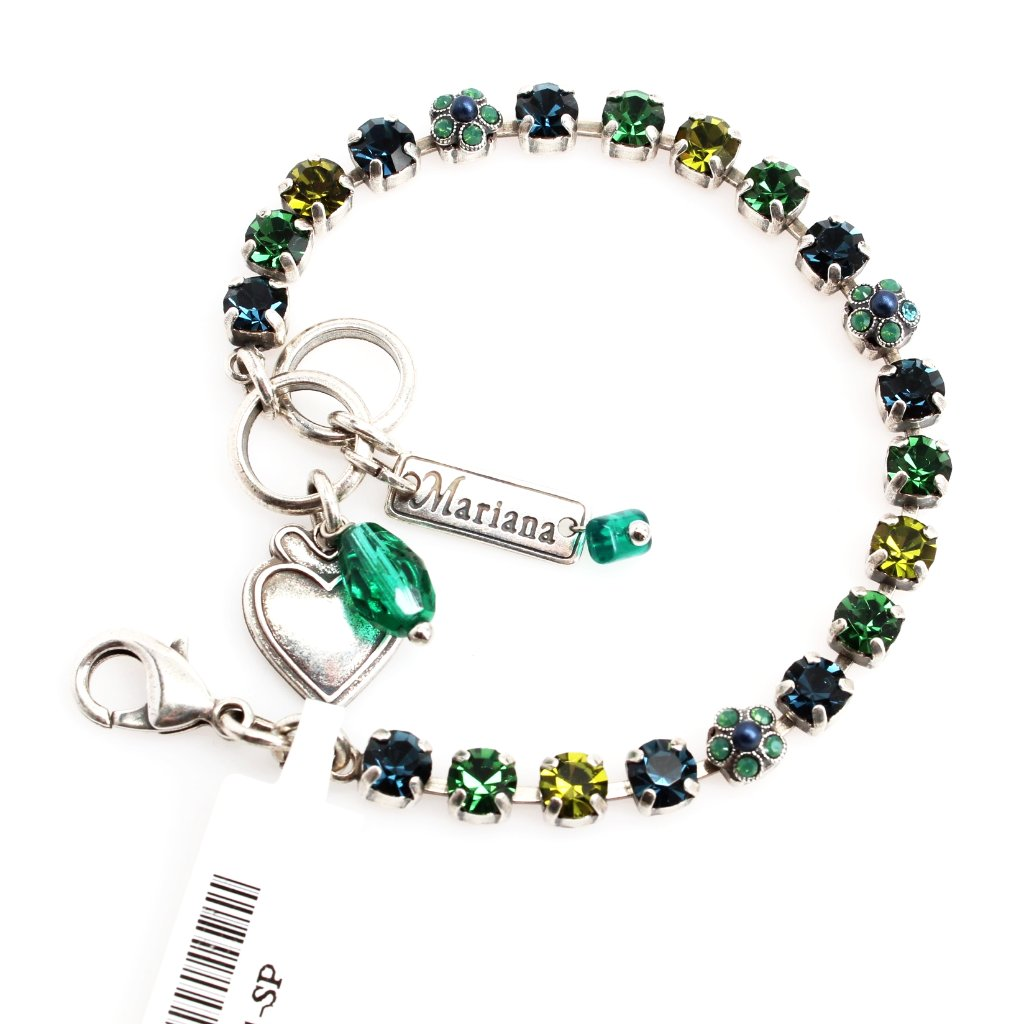 Emerald City Collection Petite Crystal Bracelet