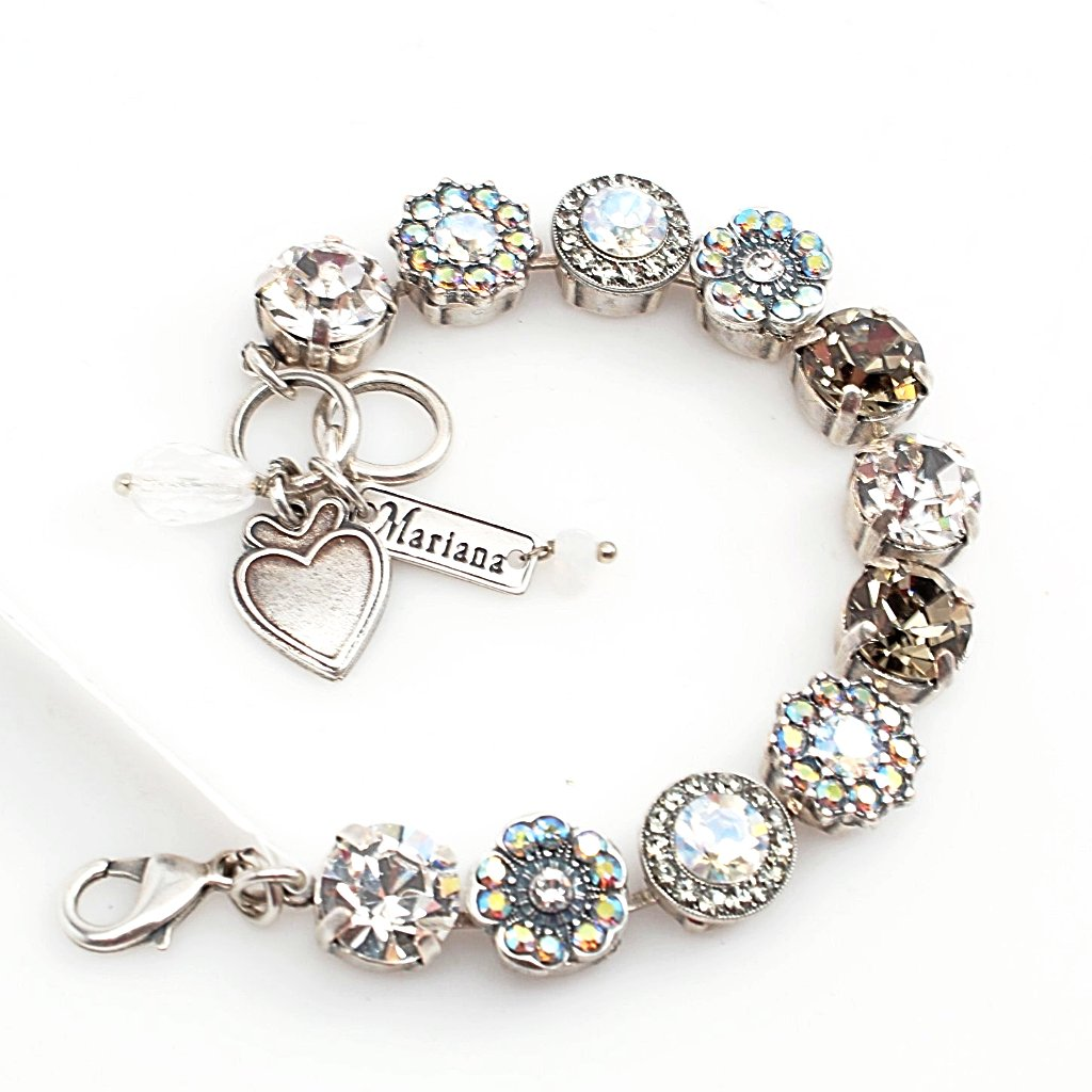 Ice Collection Classic Large Crystal Bracelet