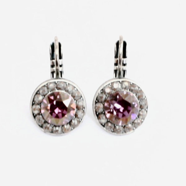 Desire Collection Crystal Earrings