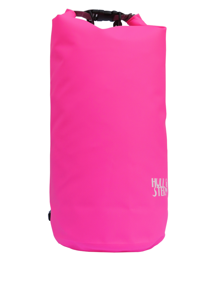 Adventure Dry Bag Size 10L (Sea Salt Pink Backpack)