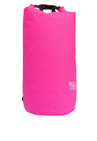 [CLEARANCE] Adventure Dry Bag Size 10L (Sea Salt Pink Backpack)