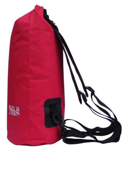 [LIMITED EDITION: Explore the Unseen] Adventure Dry Bag Size 10L (Baywatch Red Backpack)