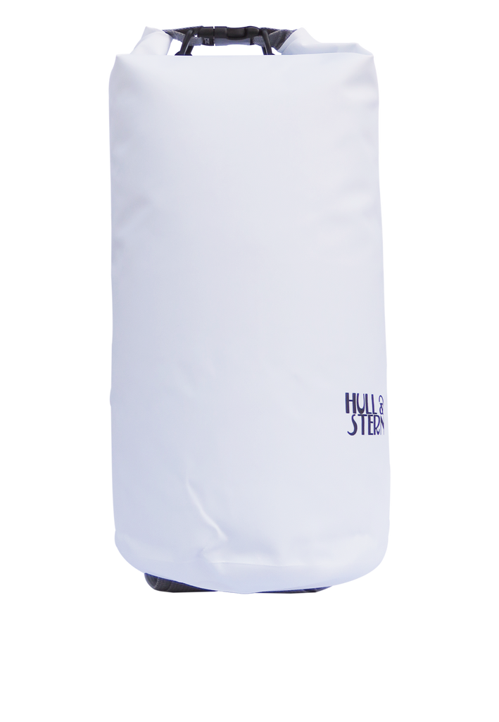 Adventure Dry Bag Size 10L (North Star White Backpack)