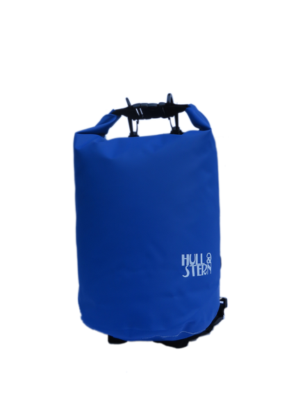 [CLEARANCE] Adventure Dry Bag Size 5L (Sail Away Blue Backpack)