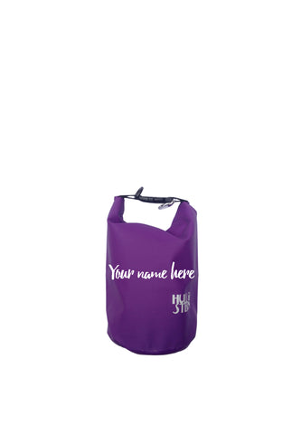 Customized Adventure Dry Bag Size 2L (Various Colors)