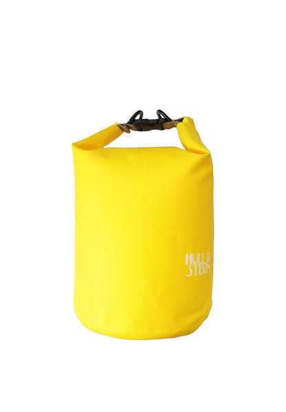 Adventure Dry Bag Size 5L (Sunlight Yellow Backpack)