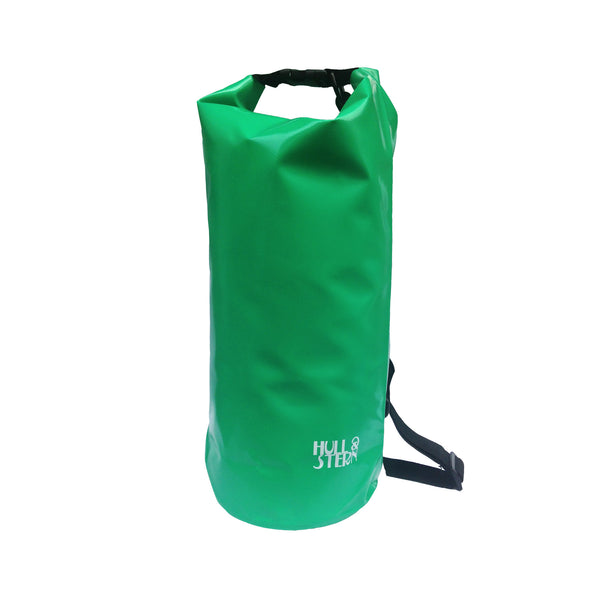 Hull Stern Waterproof Adventure Dry Bag 10L Sea Foam Green