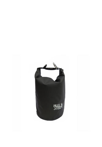 Hull Stern Adventure Dry Bag Size 2L (Basalt Black Nouveau)