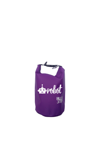 [LIMITED EDITION: robot] Adventure Dry Bag Size 2L (Deep Sea Violet)