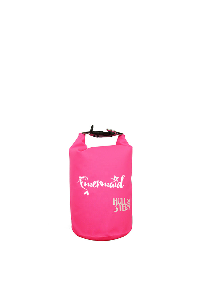 [LIMITED EDITION: Mermaid in a Million] Adventure Dry Bag Size 2L (Sea Salt Pink)
