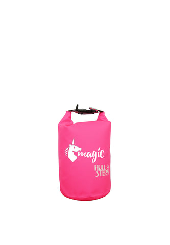 [LIMITED EDITION: Unicorn Magic] Adventure Dry Bag Size 2L (Sea Salt Pink)