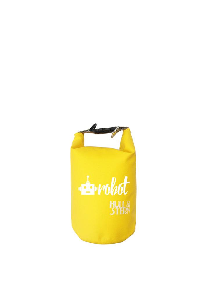 [LIMITED EDITION: robot] Adventure Dry Bag Size 2L (Sunlight Yellow)