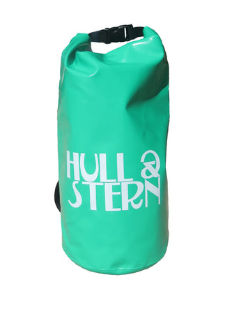 Dry Bag - Adventure Dry Bag Size 10L (Sea Foam Green Classic)