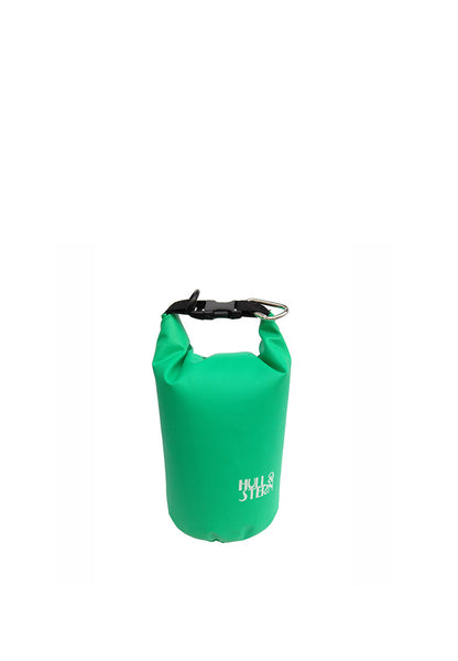 Hull Stern Adventure Dry Bag Size 2L (Sea Foam Green Nouveau)
