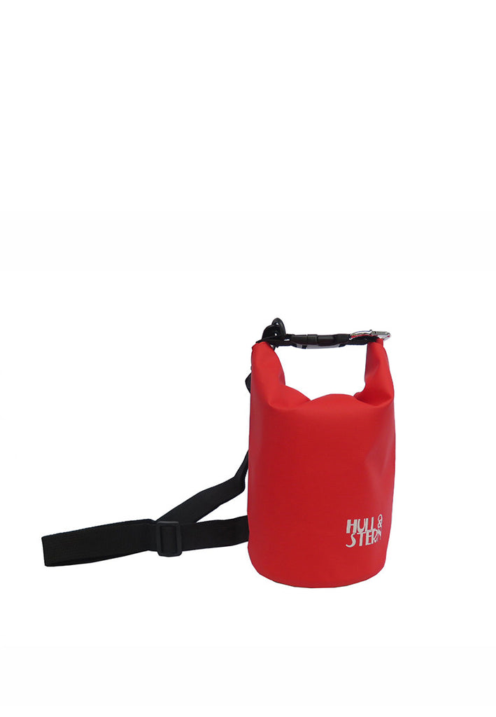 Hull Stern Adventure Dry Bag Size 2L (Baywatch Red Nouveau)