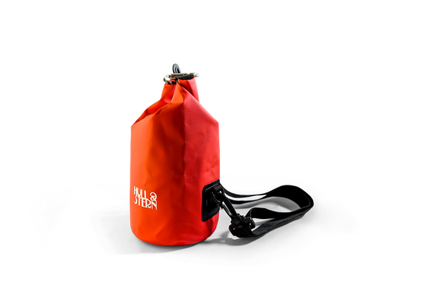 Adventure Dry Bag Size 2L (Baywatch Red Nouveau)