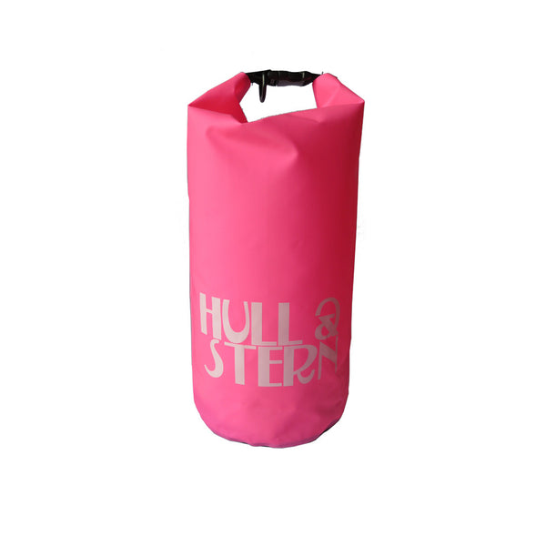 Adventure Dry Bag Size 10L (Sea Salt Pink Classic)