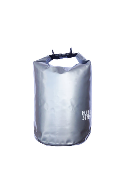 Adventure Dry Bag Size 5L (Moonlight Silver Backpack)