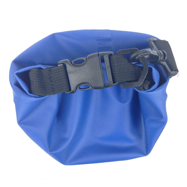 Dry Bag - Adventure Dry Bag Size 5L (Sail Away Blue Classic)
