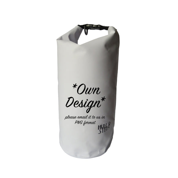 Printed Dry Bag - Customized Adventure Dry Bag Size 10L