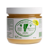 *Special!* Raw Naturally Crystallized Honey (Champlain Valley Apiaries)