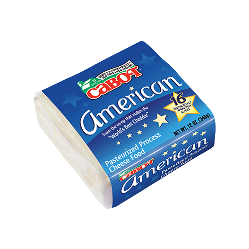 Cabot American Cheese