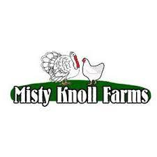 Whole Chicken (Misty Knoll Farm)