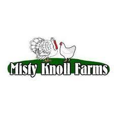 Ground Turkey (Misty Knoll Farm)