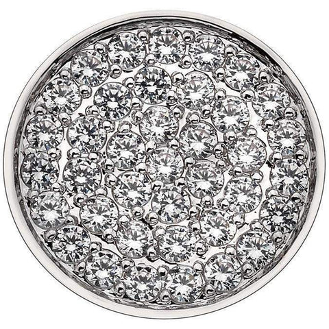 Emozioni Ice Sparkle Coin 25mm