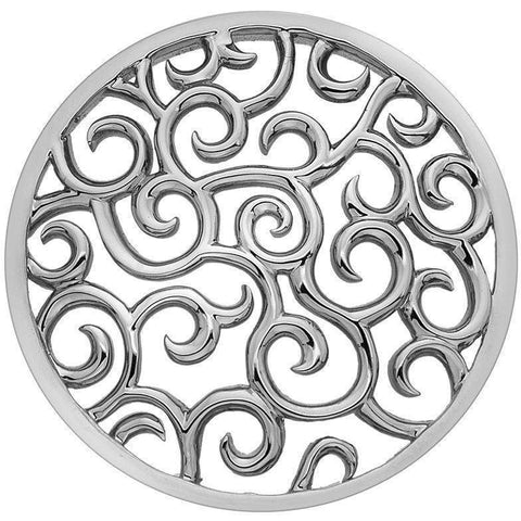 Emozioni Winding Paths Coin 33mm