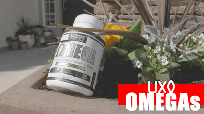 OMEGAS FOR INTERNAL HEALTH