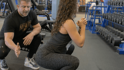 PROPER GLUTE ACTIVATION FOR BIGGER BOOTY GAINS
