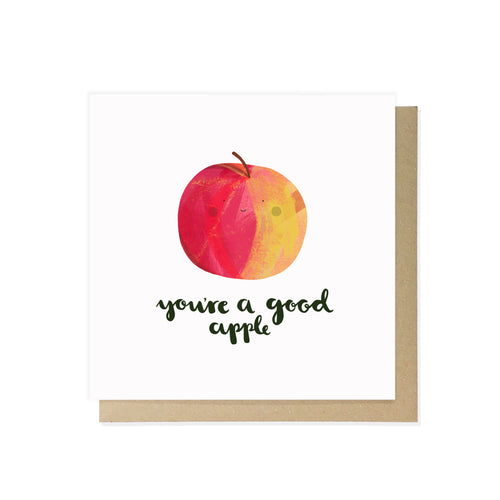 Good Apple by Lauren Radley