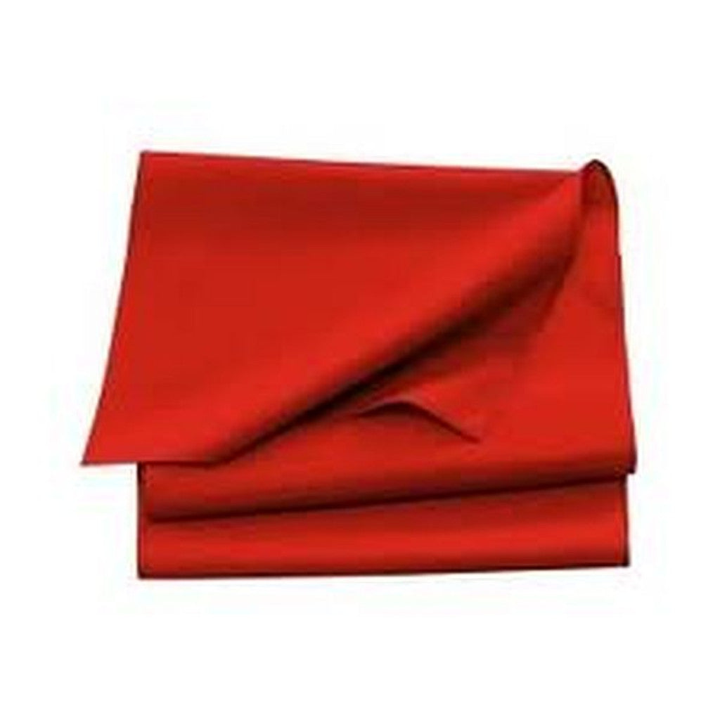 Bodum Stylish Table Runner from Cotton - Red - 150cm x 50cm