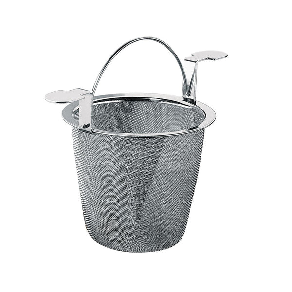 Küchenprofi Tea Filter/Strainer for Cups - Stainless Steel -  7.6 x 13.5 x 8.9cm