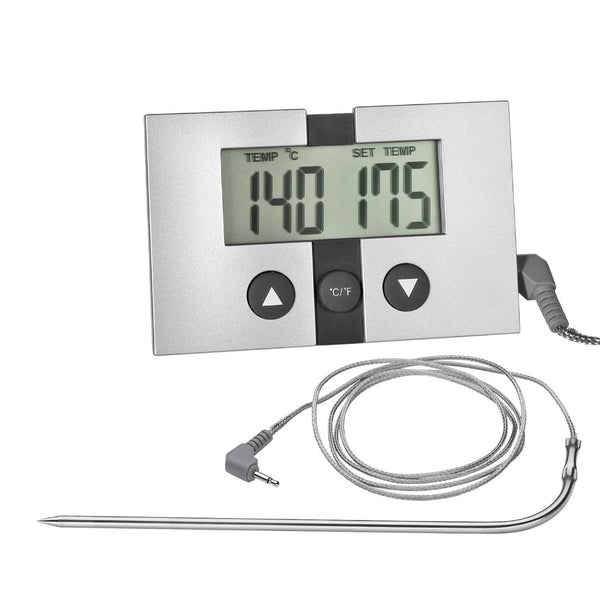Küchenprofi 'Easy' Digital Roast Thermometer 0-250°C - Battery Included