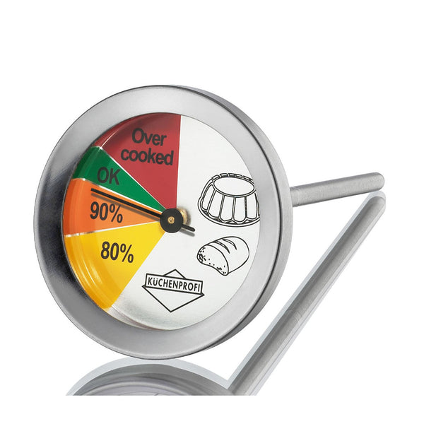 Küchenprofi Cake Thermometer Suitable for All Pastry Types - Easy to Read Dial