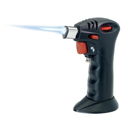 Westmark - Créme Brulee Blow Torch - With Child Safety Device - 10 x 14 x 6cm