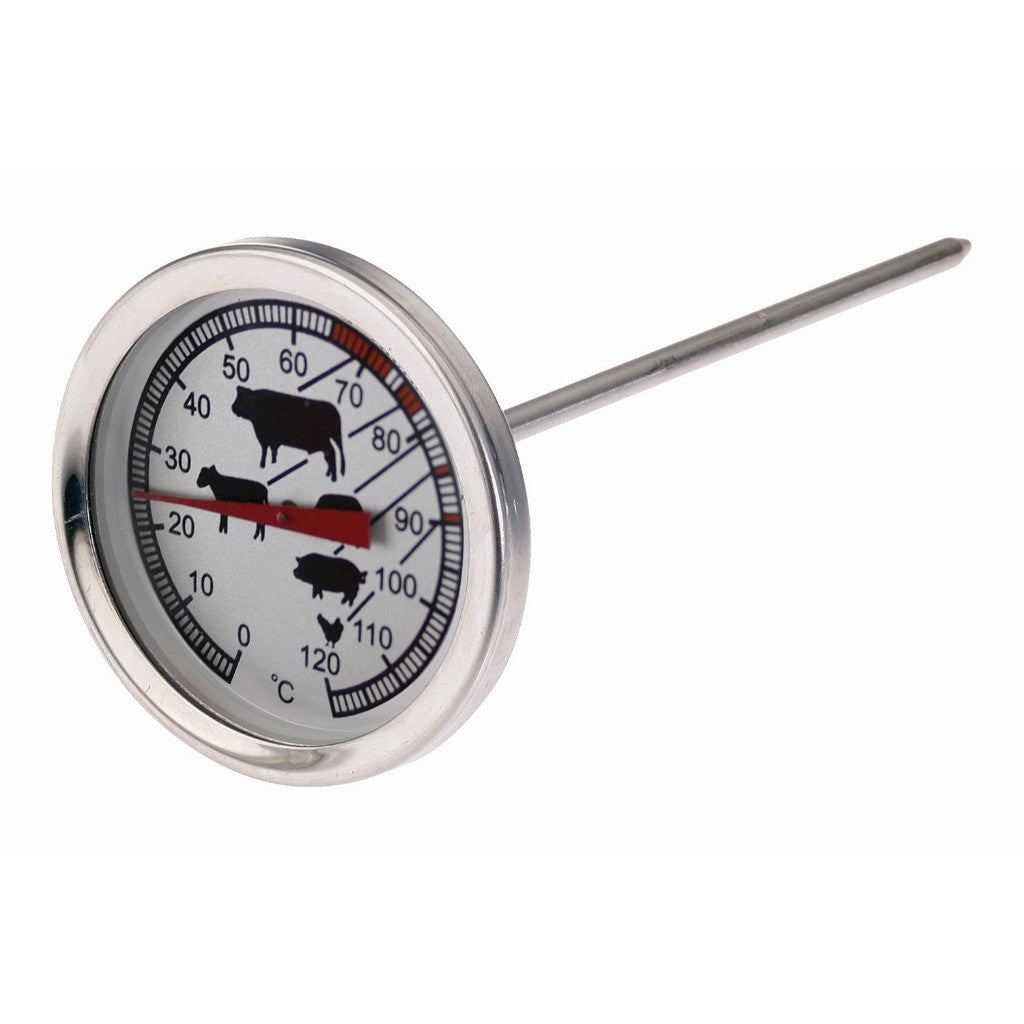 Westmark - Roaster Thermometer - Controls Cooking Temperature - Stainless Steel