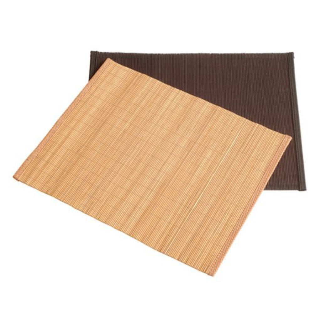 Typhoon - Dinner Table Placemat - Bamboo - 37.5x 30cm - Various Colours