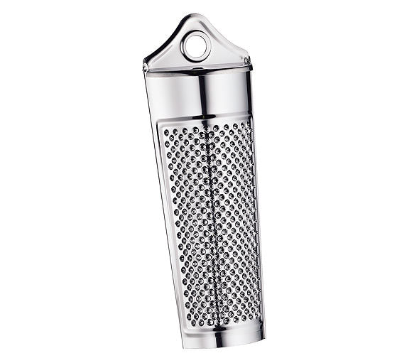 Küchenprofi Nutmeg Grater - Can Also Store Whole Nutmegs - Dishwasher Safe